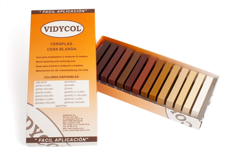 Vidycol