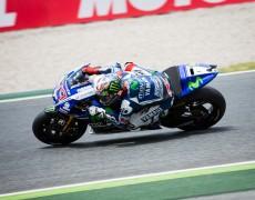 MOTO GP 2014