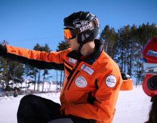 Escola d'esquí Port del Comte