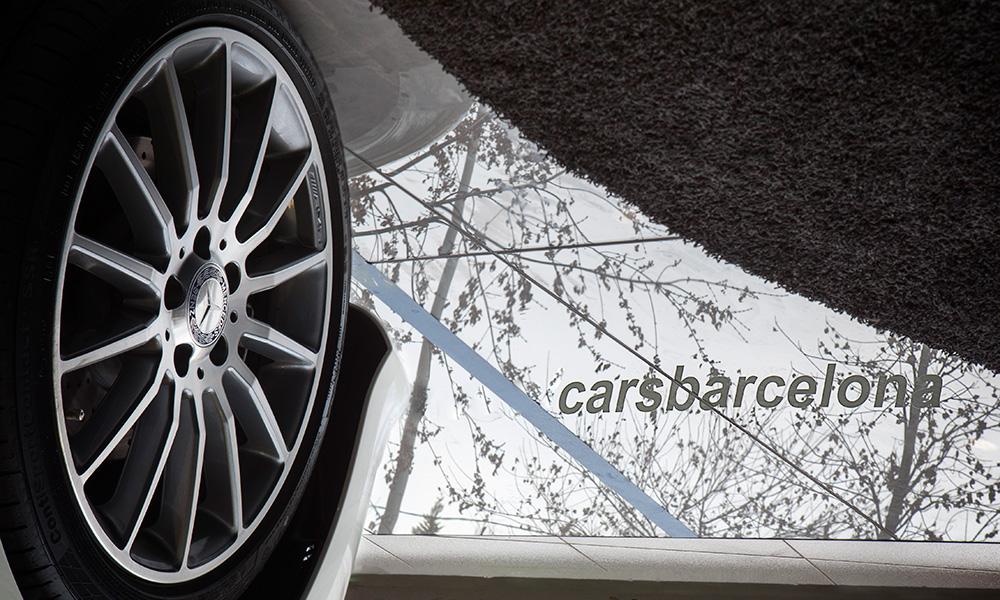 Cars Barcelona