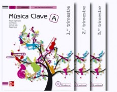 Mc Graw Hill – Música Clave