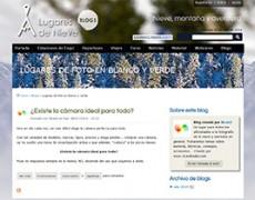 Blog – Lugares de Nieve
