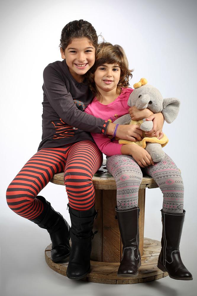 Anna i Gemma