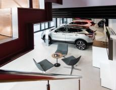 Nissan Motor Llansà